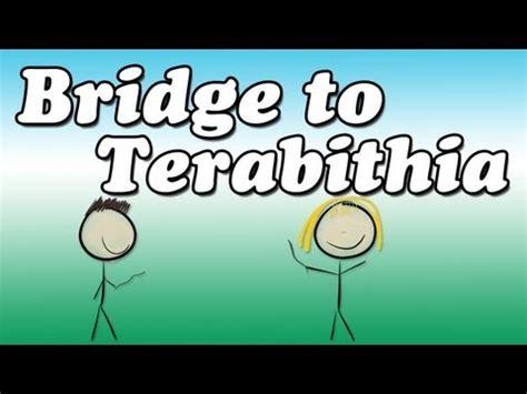 Bridge to Terabithia - Katherine Paterson - E-book